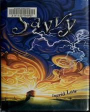 Cover of: Savvy | Ingrid Law