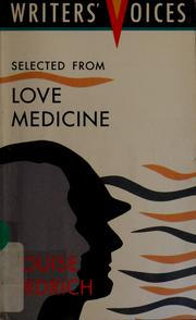 Cover of: Selected from Love medicine