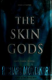 Cover of: The skin gods