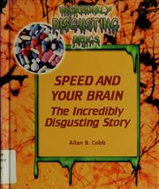 Cover of: Speed and your brain
