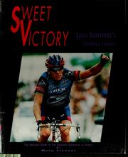 Cover of: Sweet victory