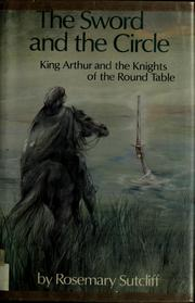 Cover of: The sword and the circle