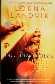Cover of: The tall pine polka