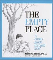 Cover of: The empty place