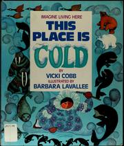 Cover of: This place is cold