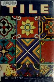 Cover of: Tile