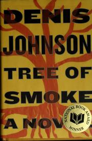 Cover of: Tree of smoke