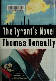 Cover of: The tyrant