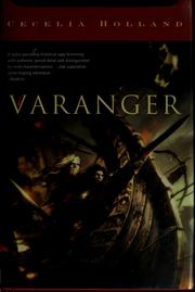 Cover of: Varanger