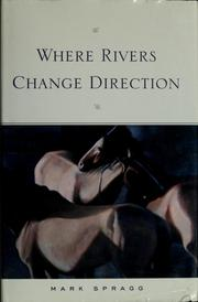 Cover of: Where rivers change direction