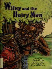 Cover of: Wiley and the Hairy Man | Judy Sierra