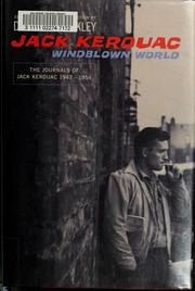 Cover of: Windblown world