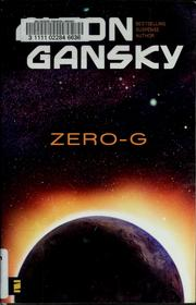 Cover of: Zero-G | Alton Gansky