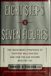 8 steps to seven figures