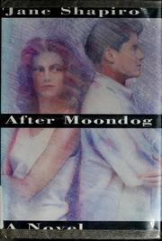 Cover of: After Moondog