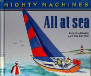 Cover of: All at sea | Philip Ardagh