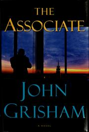 Cover of: The associate