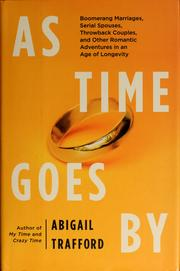 Cover of: As time goes by | Abigail Trafford