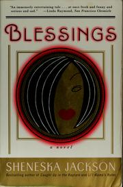 Cover of: Blessings | Sheneska Jackson
