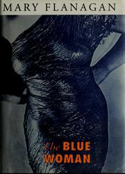 Cover of: The blue woman and other stories