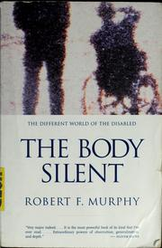 Cover of: The body silent