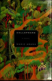 Cover of: Cellophane