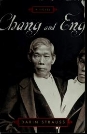 Cover of: Chang and Eng