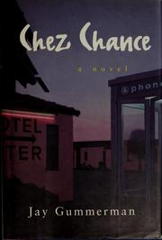 Cover of: Chez Chance