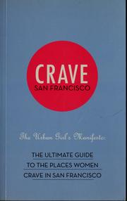 Cover of: Crave San Francisco