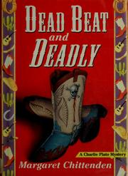 Cover of: Dead beat and deadly
