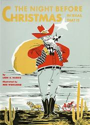 Cover of: Night Before Christmas in Texas, That Is