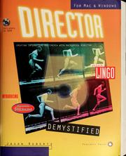 Cover of: Director 5 demystified