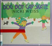 Cover of: Dog boy cap skate