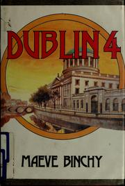 Cover of: Dublin 4.