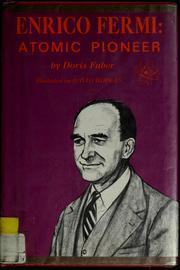 Cover of: Enrico Fermi