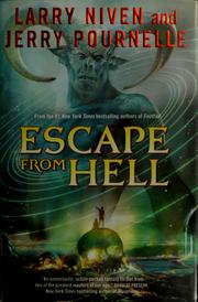 Cover of: Escape from hell