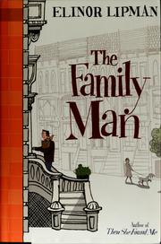 Cover of: The family man