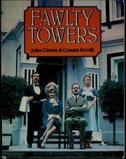 Cover of: Fawlty Towers