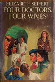 Cover of: Four doctors, four wives