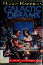 Cover of: Galactic dreams