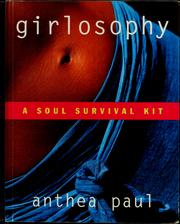 Girlosophy by Anthea Paul