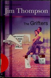 Cover of: The grifters