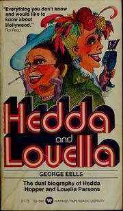 Cover of: Hedda and Louella