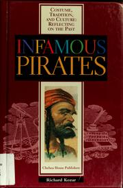 Cover of: Infamous pirates