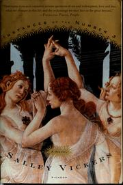 Cover of: Instances of the number 3