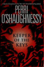 Cover of: Keeper of the keys