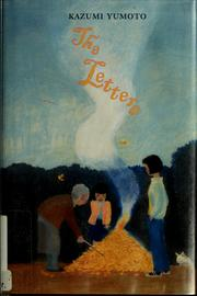 Cover of: The letters