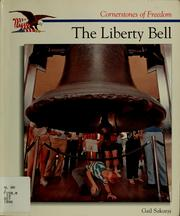 Cover of: The Liberty Bell