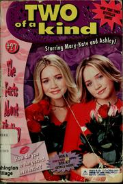 Cover of: Mary-Kate and Ashley: Two of a Kind: #27; The Facts About Flirting | Judy Katschke
