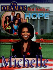 Cover of: Michelle
